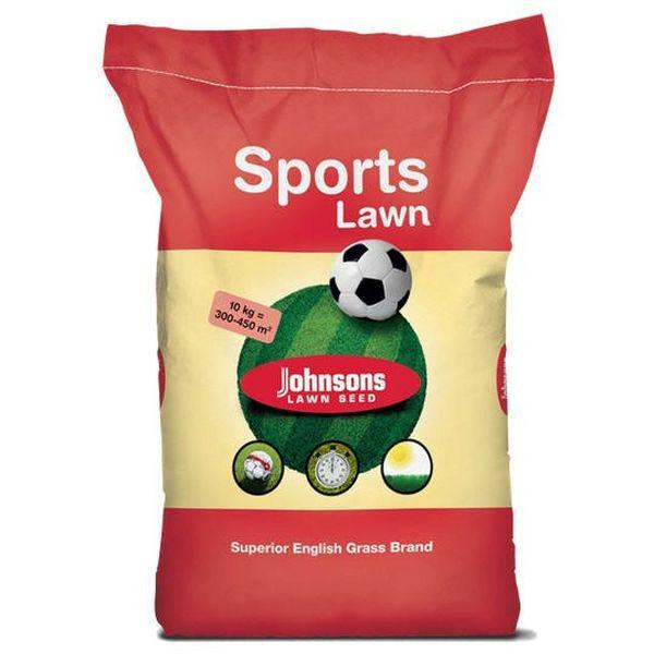 Газон Superb Sports, Johnsons Lawn Seed